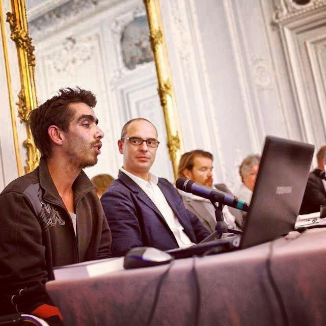 Circuits courts et Grand Paris (Caisse des Dépôts) : 17 septembre 2012