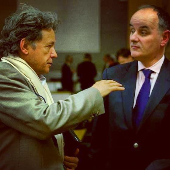 Vincent Capo Canellas – Le Bourget – 3 décembre 2012
