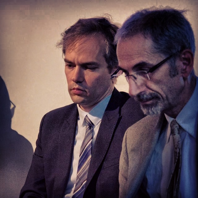 Jacques Touchefeu (EPA ORSA), Guillaume Pasquier (Paris Saclay), Benoit Labat (SGP) – 25 juin 2013