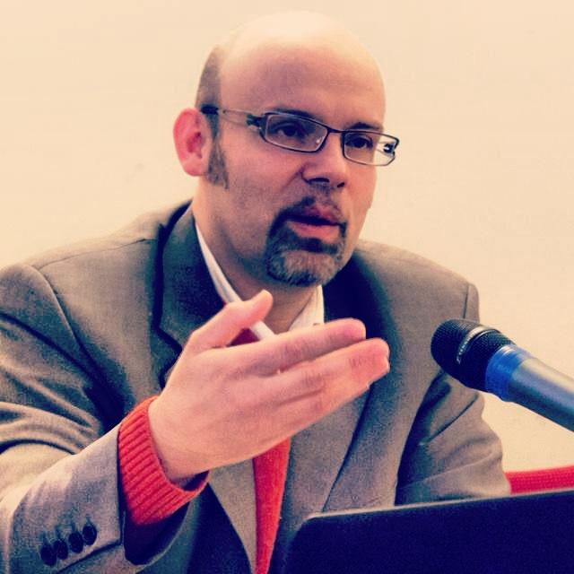 IAU-RIF (Alain Amédro, Vice président Région Ile-de-France) : SDRIF 2030-14 novembre 2013