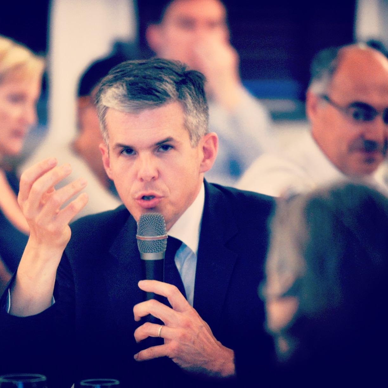 La Master Classe de Nicolas Ferrand, Directeur général de la Solideo – 23 septembre 2020